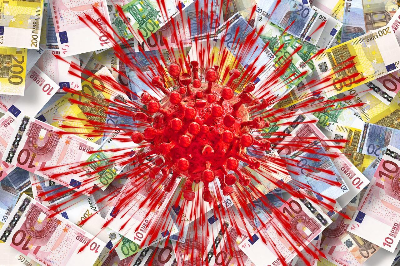 Windykacja długów koronawirus